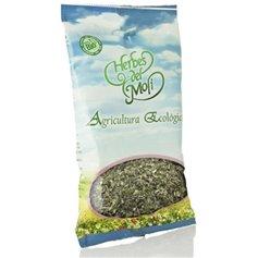 Albahaca hojas bolsa Bio 20 gr. Herbes del Molí