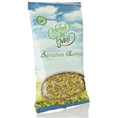 Manzanilla amarga mahón bolsa Bio 40 gr. Herbes del Moli