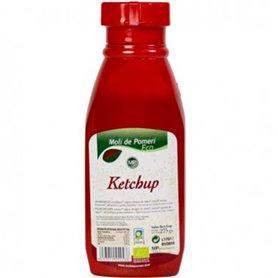 Ketchup Bio 275 gr. Pomerí