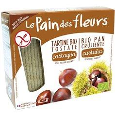 Cracker Castaña Bio 150 gr. Le Pain