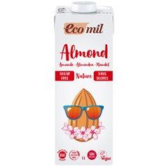 Bebida Almendra Nature Bio 1 l. Ecomil