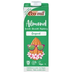 Bebida Almendra Original Bio 1l. Ecomil