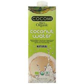 Agua Coco Bio 1 l. Cocomi
