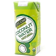 Agua de Coco Bio 33 cl.