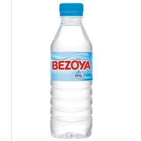 Agua Bezoya 33 cl.