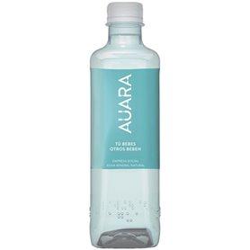 Agua solidaria 500 ml. Auara