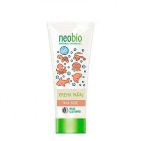 Crema pañal Bio 100 ml. Neobio
