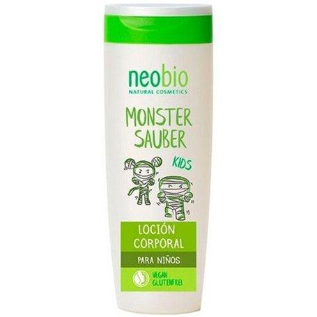 Loción corporal Kids Bio 250 ml. Neobio