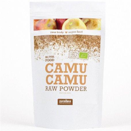 Camu Camu Bio 70 gr. Iswari
