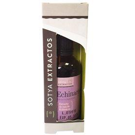 Equinacea extracto glicerinado 60 ml. Sotya