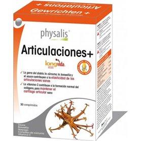Articulaciones plus 30 ud. Physalis
