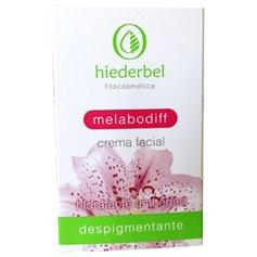 Crema facial despigmentante 50 ml. Hiderbel
