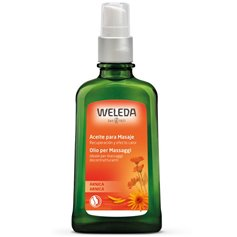 Aceite Árnica bio 100 ml. Weleda
