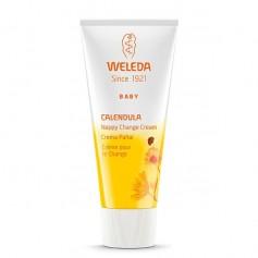 Crema Pañal Caléndula Bio 75 ml. Weleda
