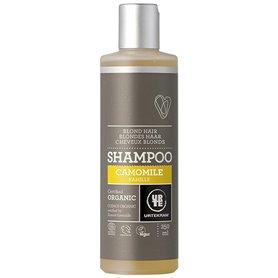Champú Camomila Bio 250 ml. Urtekram