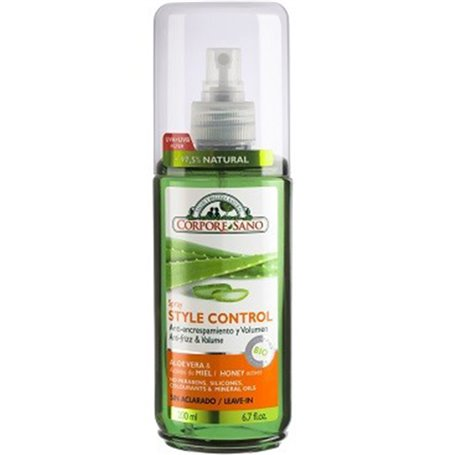 Spray Style control 200 ml. Corpore