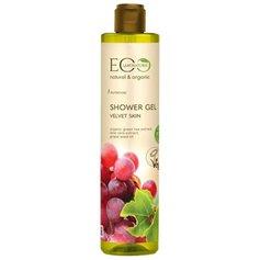 Gel ducha Velvet Skin Bio 350 ml. EO