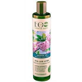 Gel ducha frescura Bio 350 ml. EO