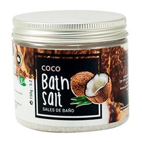 Sales marinas Baño Coco 150 gr.