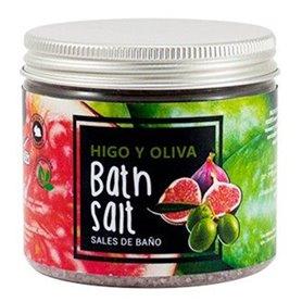 Sales marinas Baño Higo Oliva 150 gr.