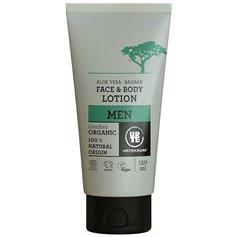 Loción Cuerpo y Cara Men Aloe Vera-Baobab 150 ml. Urtekram