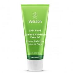Skin food Crema plantas medicinales 75 ml.Weleda