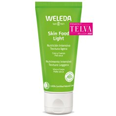 Skin food light Crema plantas medicinales Bio 30 ml. Weleda