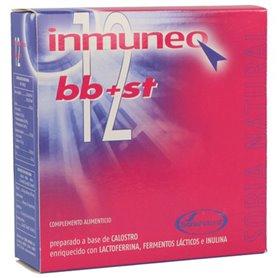 Inmuneo 12 48 compromidos Soria Natural