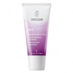 Crema Noche Iris Bio 30 ml. Weleda