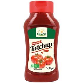 Ketchup Bio 560 gr. Primeal