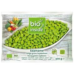 Edamame Bio congelado 300 gr. Bio Inside