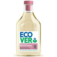 Detergente prendas delicadas ecológico Ecover 1 l.