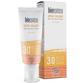 Crema Solar Facial SPF50 90 ml. Bioregena