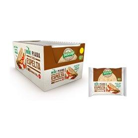 Tortilla Wrap Espelta Bio 3 ud 225 gr. Biocop