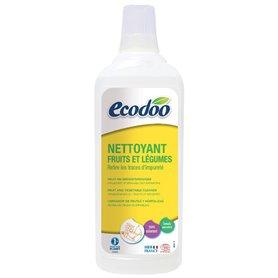 Limpiador Frutas Hortalizas Bio 750 ml Ecodoo