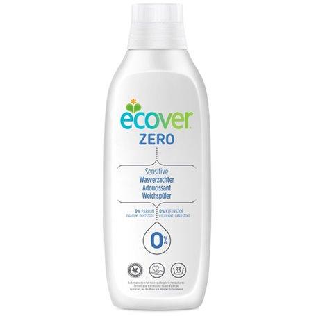 Suavizante Zero sin perfume Bio 1 l. Ecover