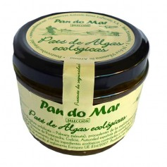 Paté Algas Ecológico 125 gr. Pan Do Mar