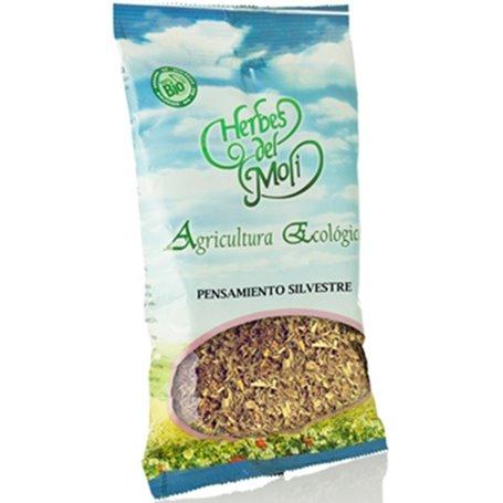 Pensamiento Silvestre Bio bolsa 40 gr. Herbes del Molí