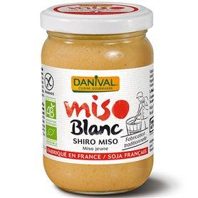 Miso Blanco Bio 200 gr. Danival