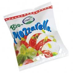 Mozarella Fresca Bio 200 gr. Züger