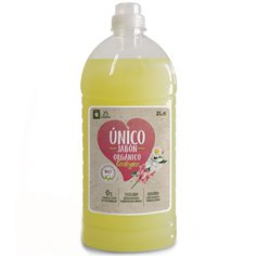 Detergente ropa jabón bio 2 l. Único