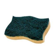 Esponja estropajo lavavajillas vegetal 1 ud. La