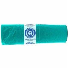 Bolsas basura 100% recicladas Blue Angel 30 l. 25 ud. Vitplastic
