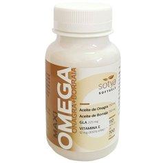 Maxi Omega 6 Onagra + Borraja 500 mg. 110 ud. Sotya