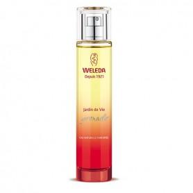 Perfume Granada Bio Weleda 50 ml.