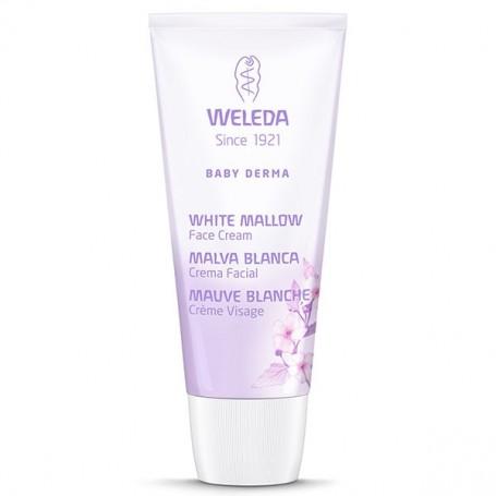 Crema facial Baby pieles atópicas 50 ml. Weleda