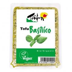 Tofu Albahaca Ecológico 200 gr. Taifun