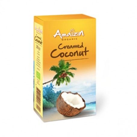 Crema Coco Bio 200 gr. Amazin