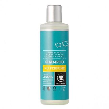 Champú Sin Perfume Bio 250 ml. Urtekram