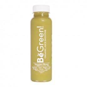 Smoothie Fresco Veggies Band Bio 300 ml. BeGreen